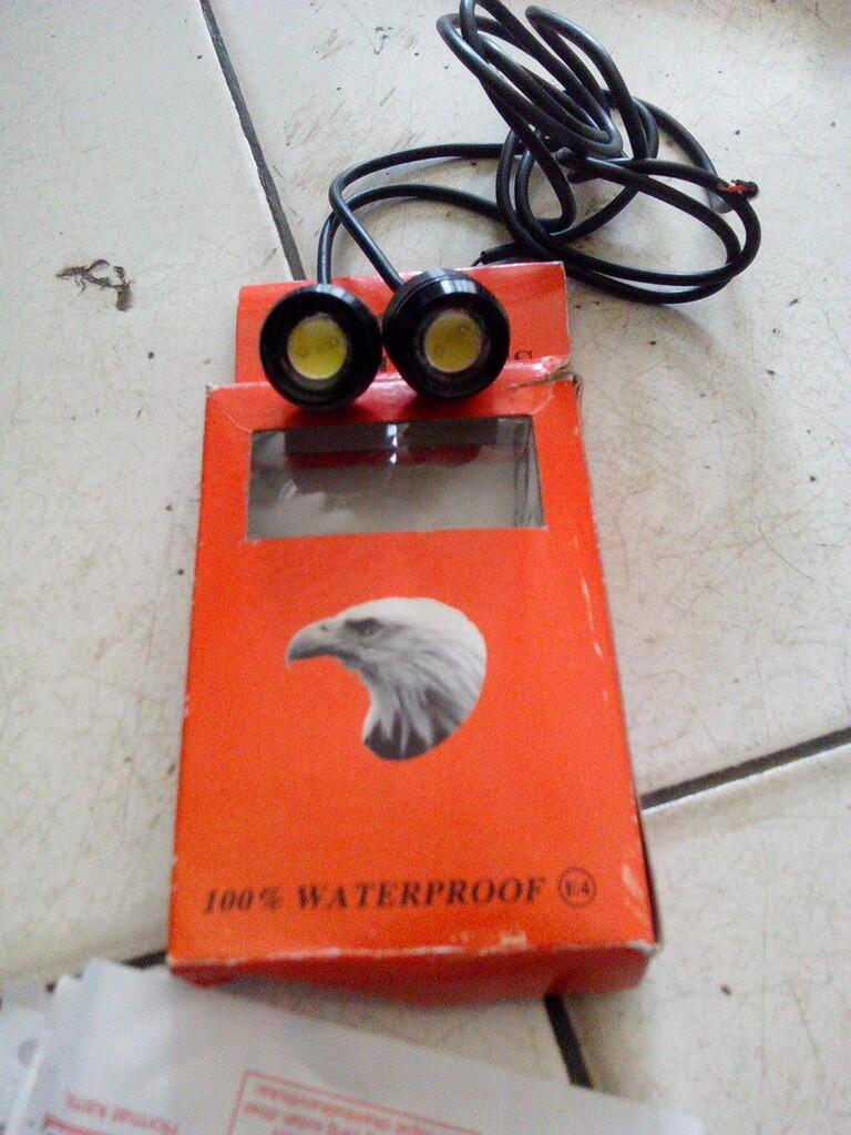 lampu eagle eyes