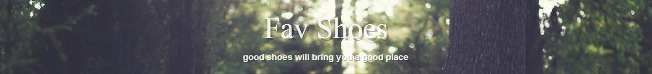 FAV SHOES (100% ORIGINAL | BOOT TINGGI - RENDAH | FLAT | SLOP | DENIM | SUEDE DLL)