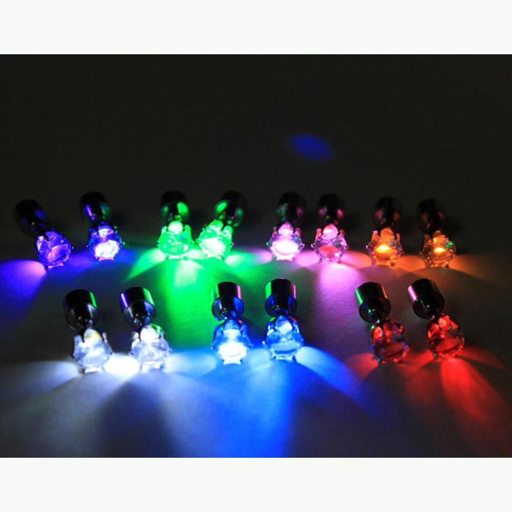 Anting LED (LED Earing)
