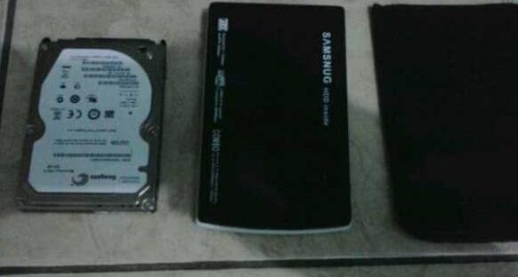Hardisk External 500gb 320gb