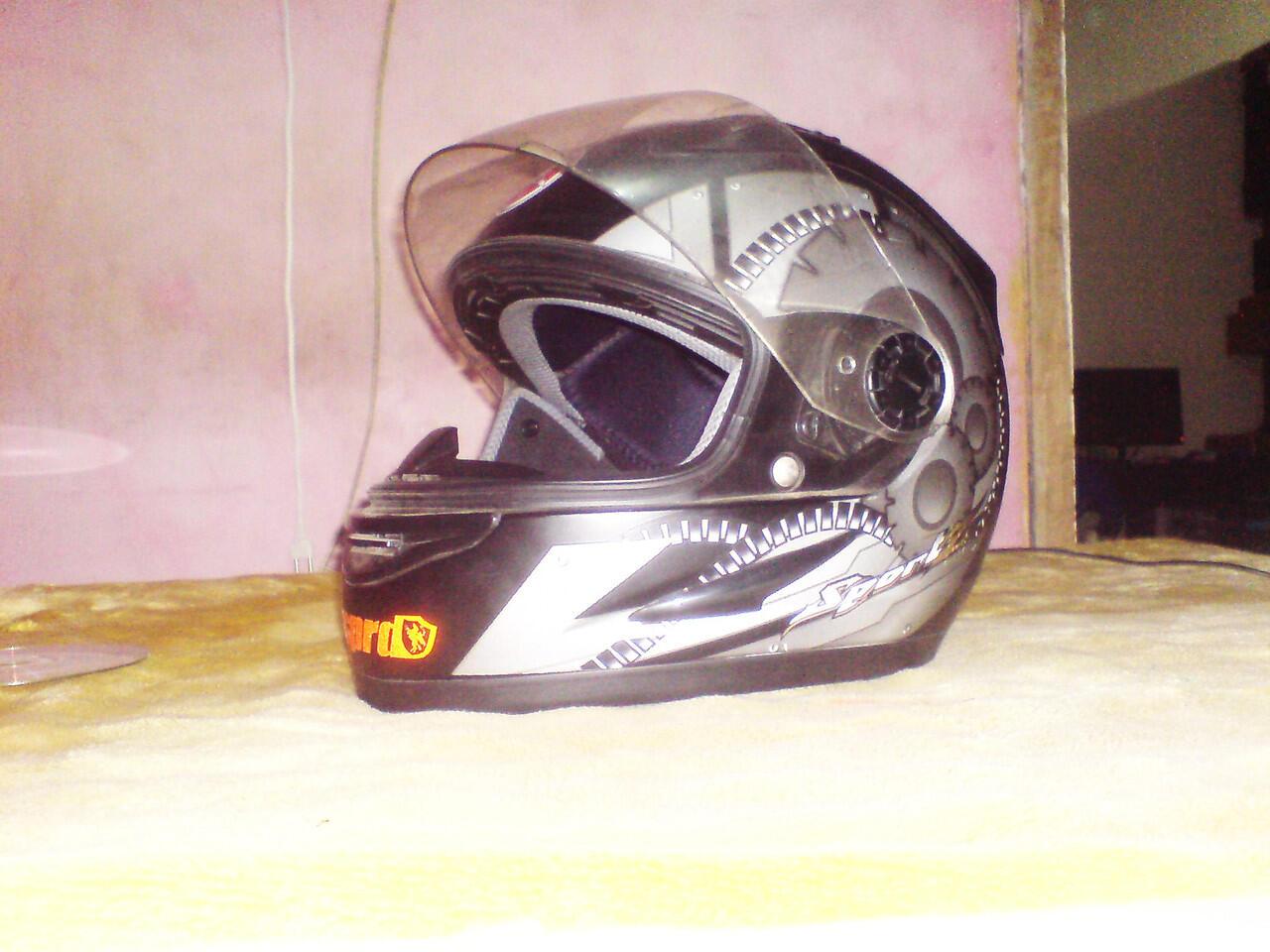 Helm Fullface Original Yamaha Malang