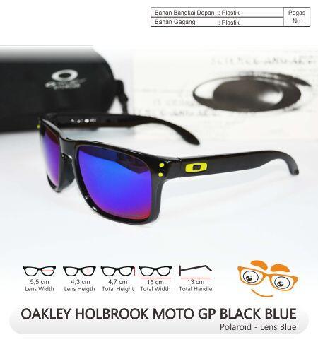 Terjual Jual Kacamata Oakley Holbrook KW Super Murah