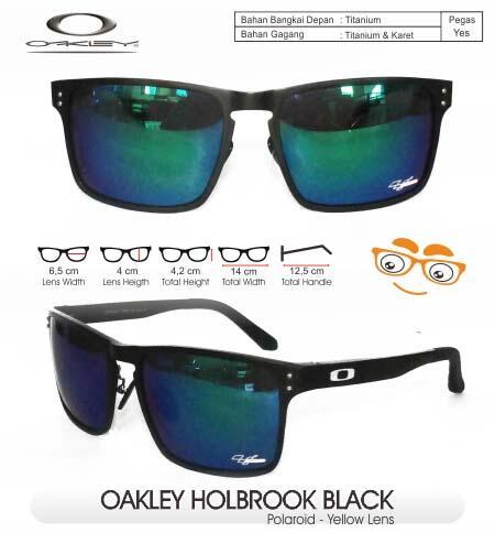 Oakley Holbrook Vr46 Kw Super « Heritage Malta d52ebfb1f4