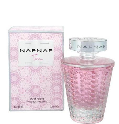 Parfum Origina Naf Naf