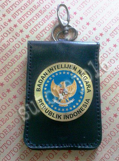 DOMPET STNK mobil TNI POLRI dll