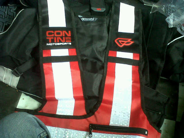 Rompi Safety Contin