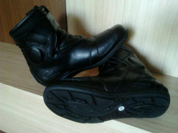 Sepatu Touring 7-gear Sportmax