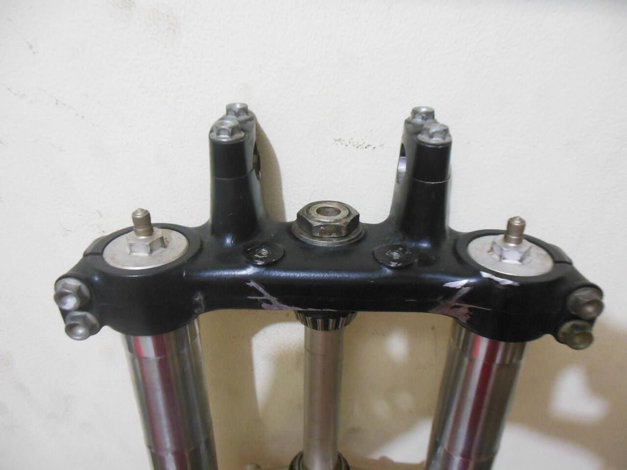 Shock Trail Honda XR600 Telescopic Original