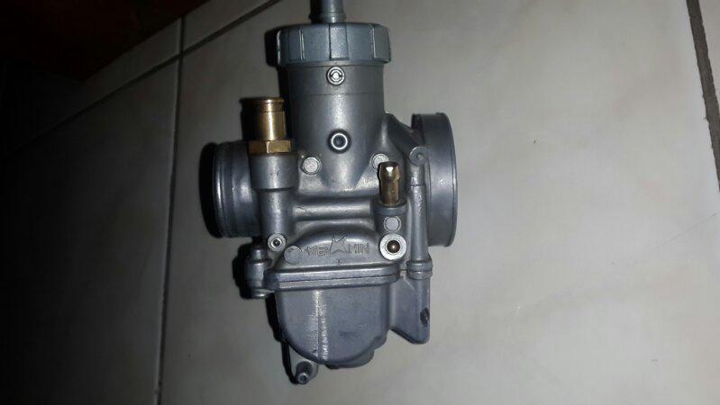 karburator pe28 tdr thailand