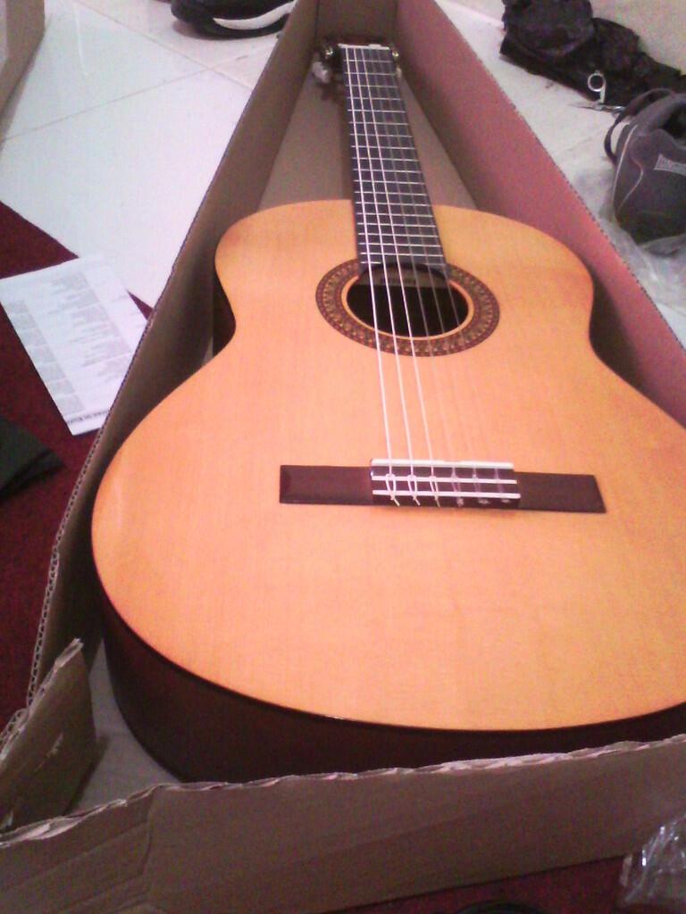 Spesifikasi Gitar Yamaha C315 | jual beli gitar yamaha