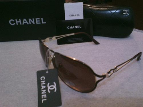sunglass chanel