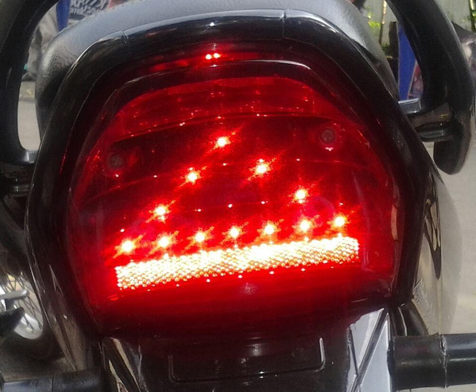 Rem LED Custom