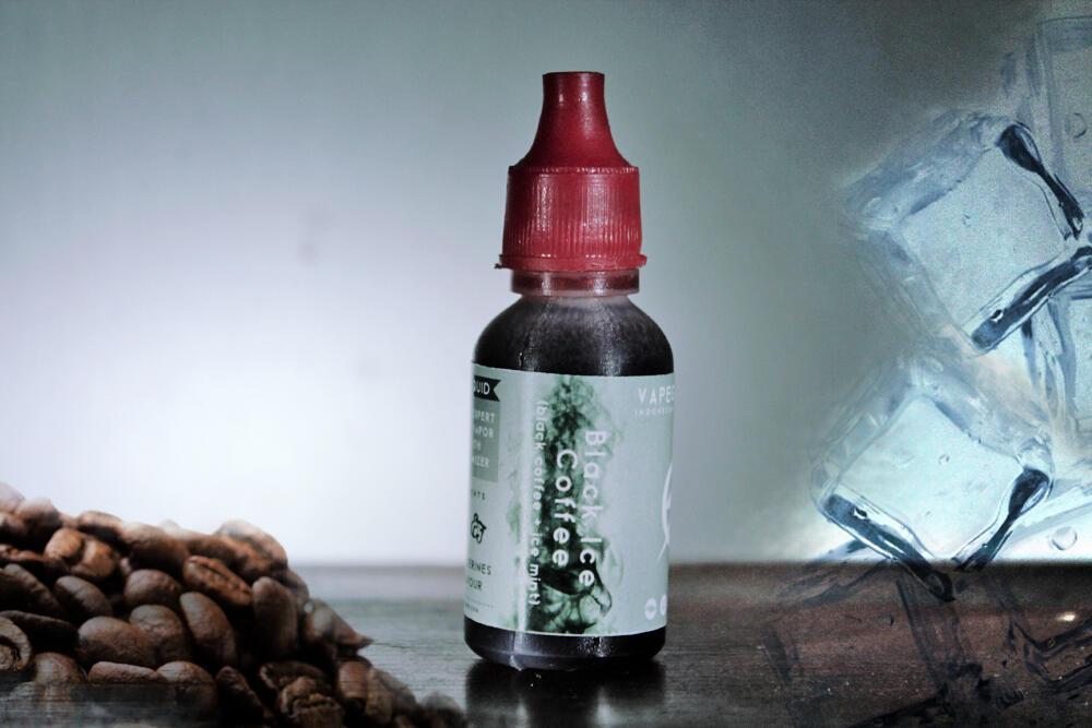 Indonesian Sub-ohm E-Liquid (Layering Mix Concentrate)