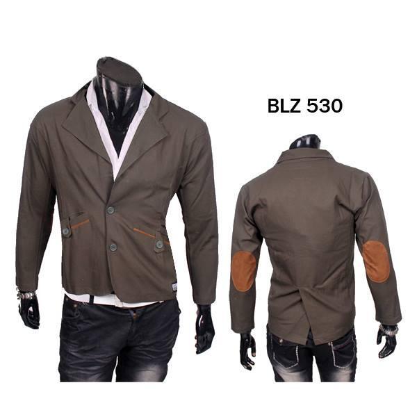 Blazer dan Cardigan Pria Bagus, Murah dan Berkualitas