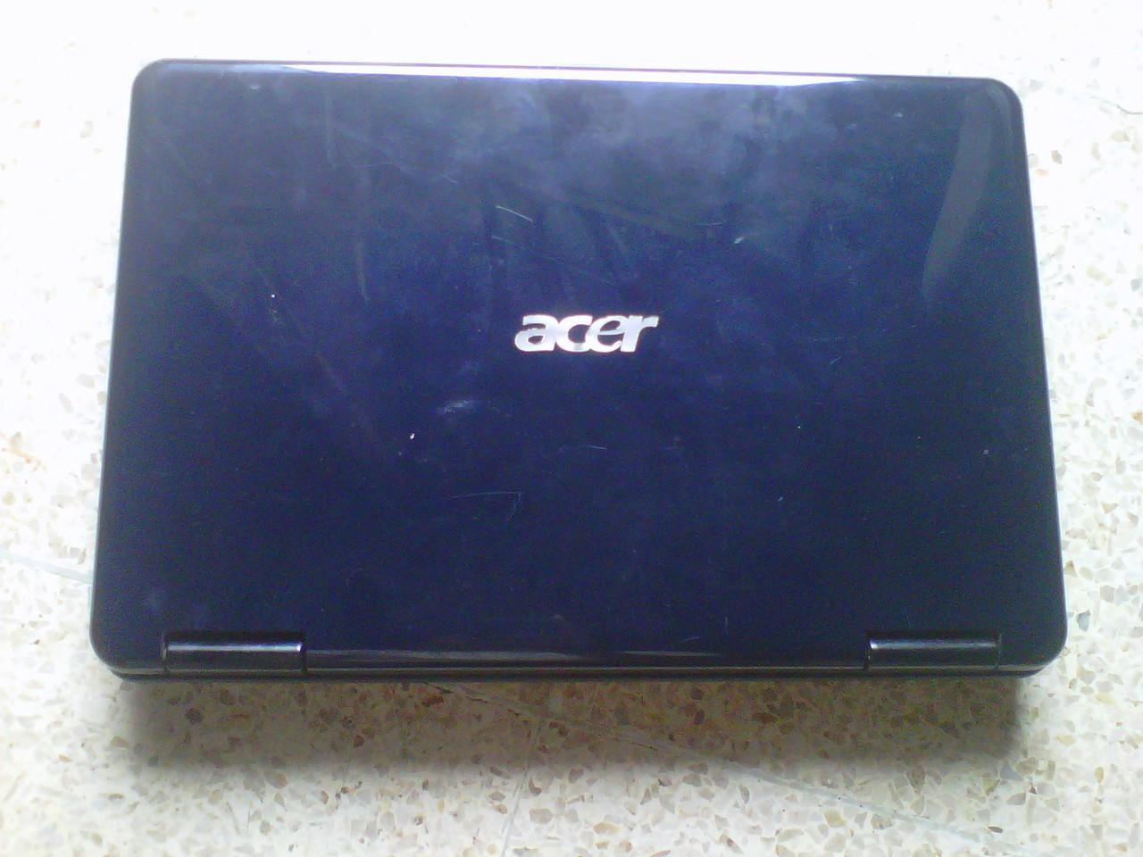 Jual Cepat Acer 4732ZUdah Upgrade Memory