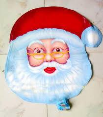 Grosir balon santa (Persiapan natal)