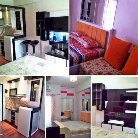 SkyView Apartement BSD