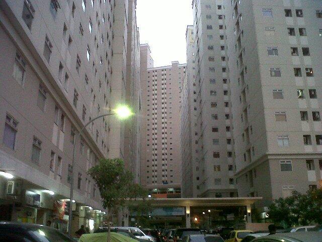 Disewakan Apartemen Gading Nias