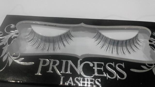 Premium Princess EyeLashes Asli Murah !