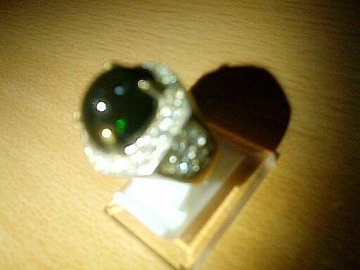 Bacan Doko & Black Opal