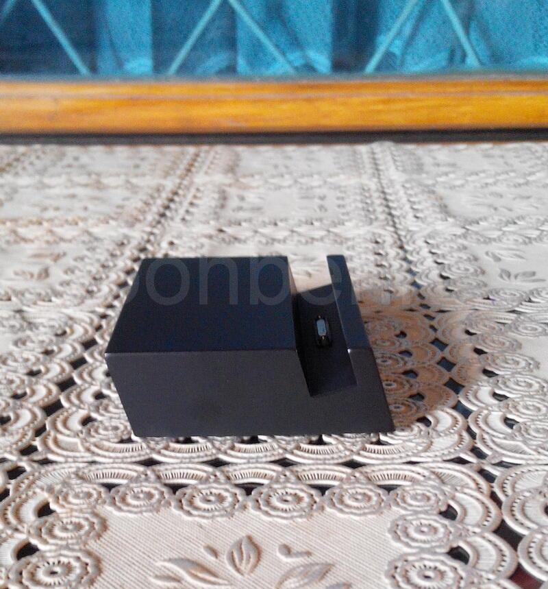 Magnetic Charging Dock Charger DK31 For Sony Z1 Z2 ZU Z1S Z1 Mini