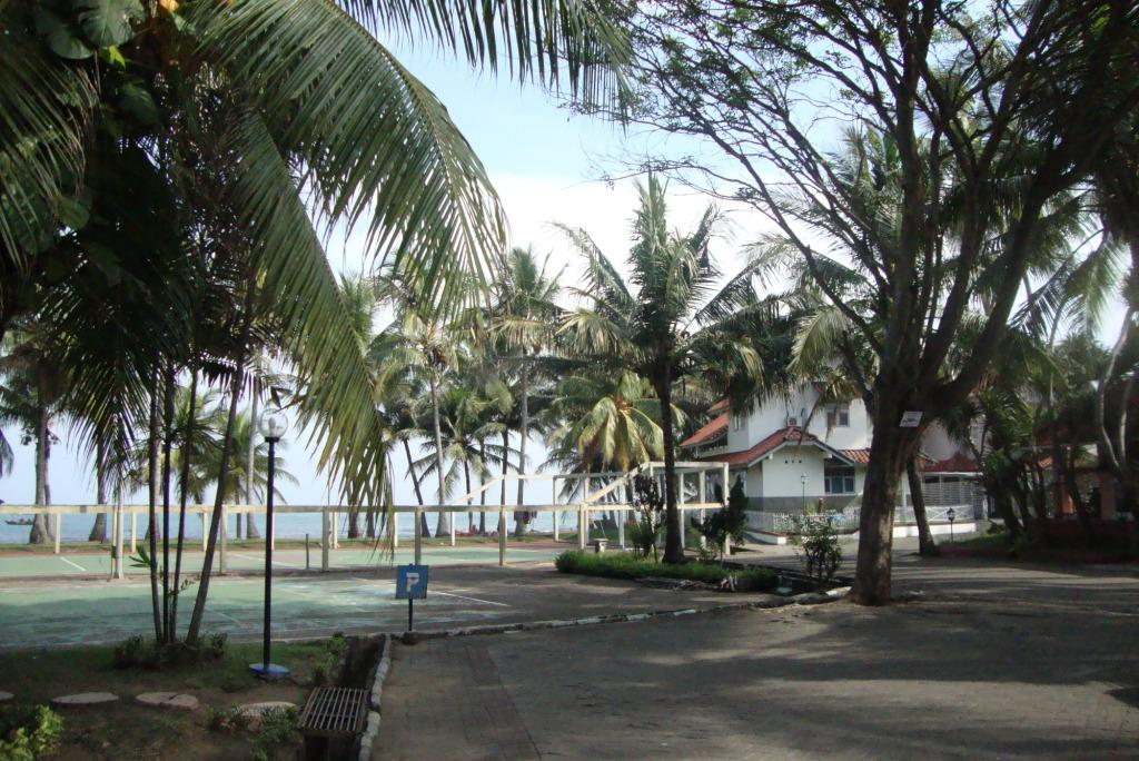 Villa Anyer Resort
