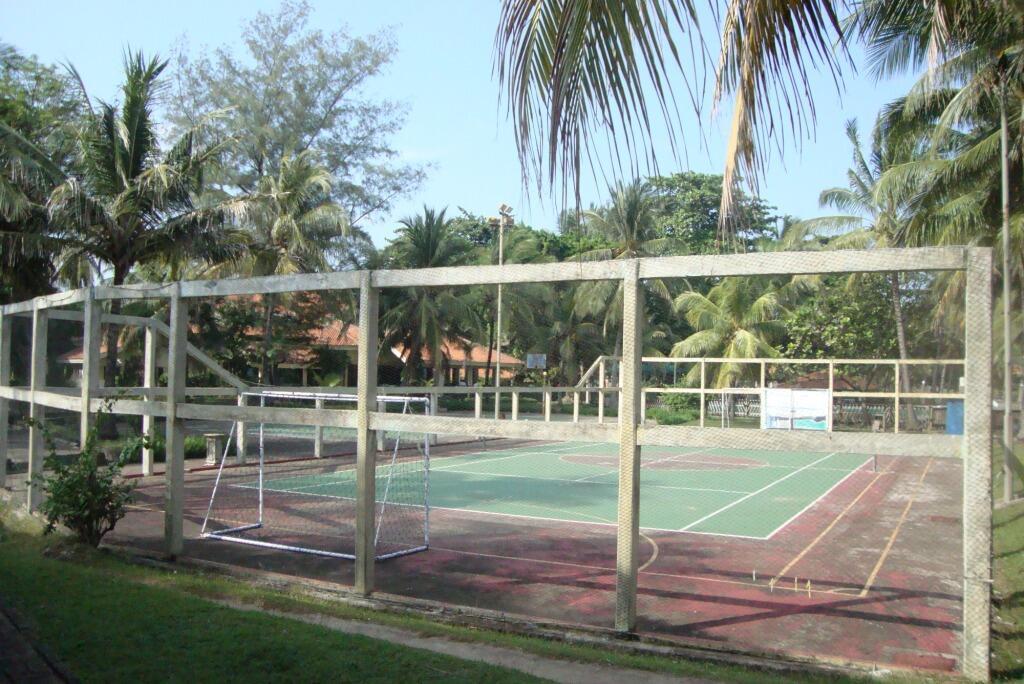 Villa Anyer Resort