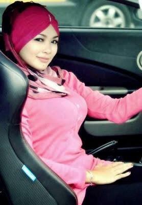 kumpulan foto selfi cewek Hijab Jilboobs