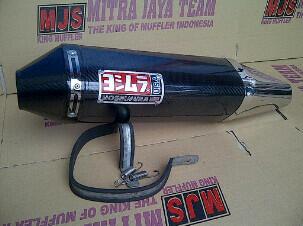 KNALPOT YOSIMURA NINJA 250 250R CBR Z250RR YAMAHA R15 R25 VIXION FORSPEED KTM NMP DLL
