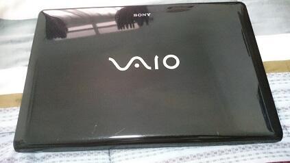 """NB GAMING . SONY VAIO VPCEB37FG . i5-M460 . WXGA LED 15,6"""" . VGA ATI HD5650 . FULL HD"""