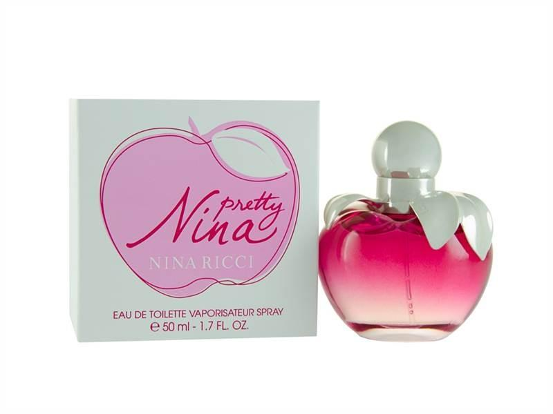 Parfum Original Nina Ricci