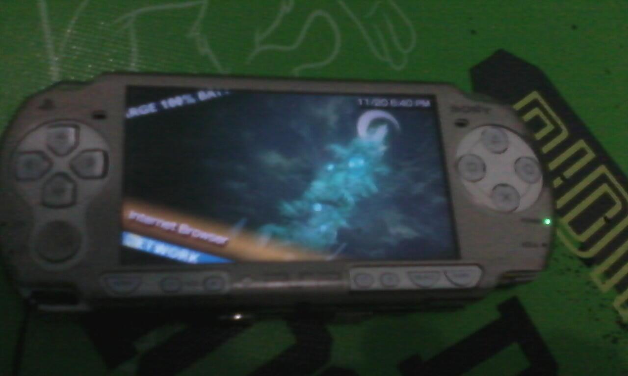 PSP Slim 2K Jogja