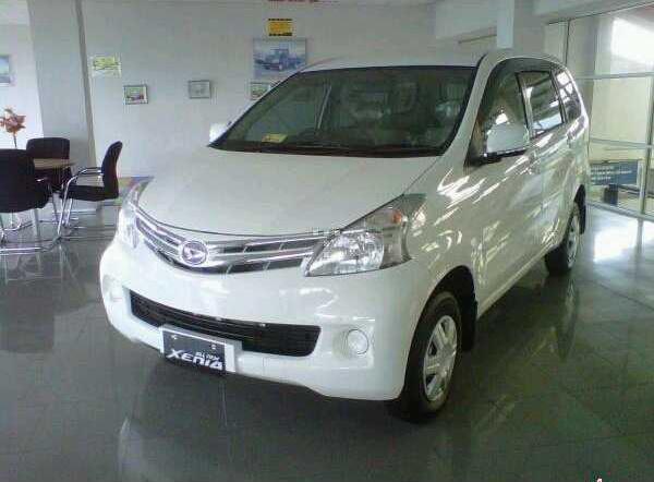 Terjual Daihatsu All New Xenia Airbag 2014 Cirebon Kaskus
