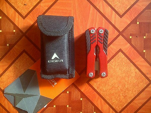 tools eiger