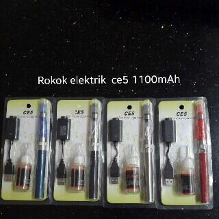 ### vapor rokok elektrik shisa ego ce5 evod 1100 mah x6 kamry v2 1300mah liquid ###
