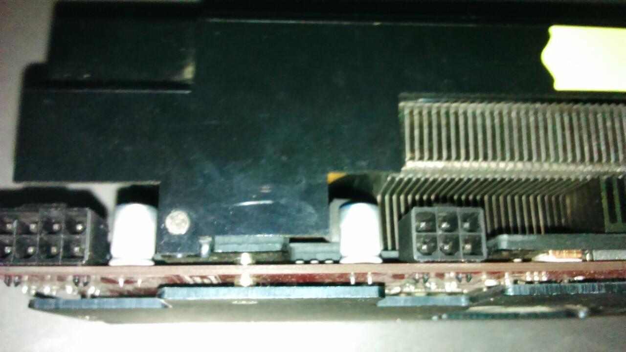 "[VGA Card] Yg butuh buat Rendering & Design ""2GB 512bit GDDR5"" masuk gan.. [BANDUNG]"
