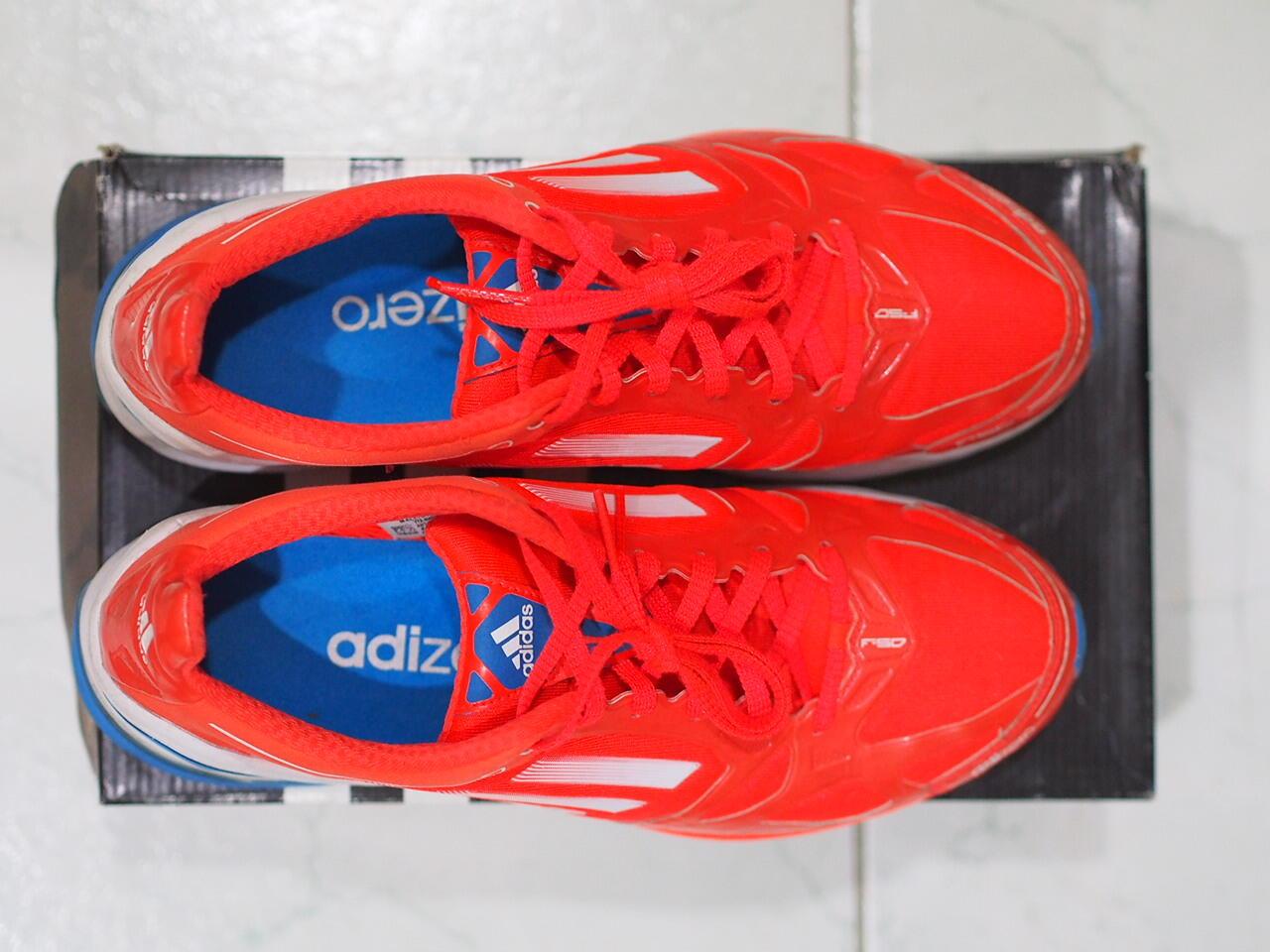 Adidas Adizero F50 2 Running Men's (rare)