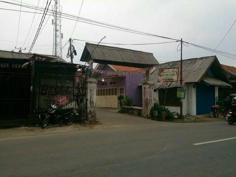 Jual/Sell/WTS Tanah kosong 1-2 hektar (ha) = 10000-20000 m2 arah Leuwiliang, Bogor