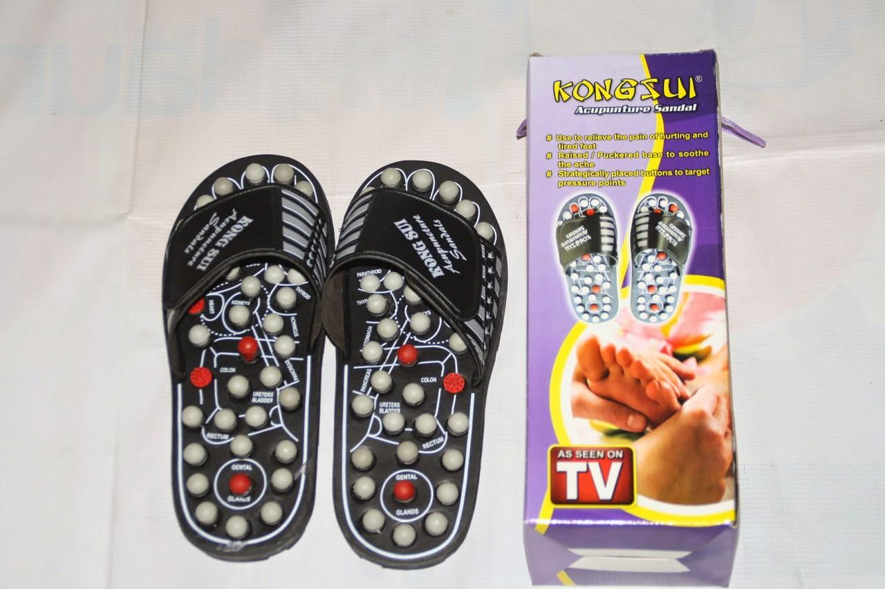 Kesehatan Alat Kesehatan Sandal Refleksi Akupuntur Kongsui Sandal Source · Jual Sandal Kesehatan Sandal Refleksi Sandal Terapi di Solo