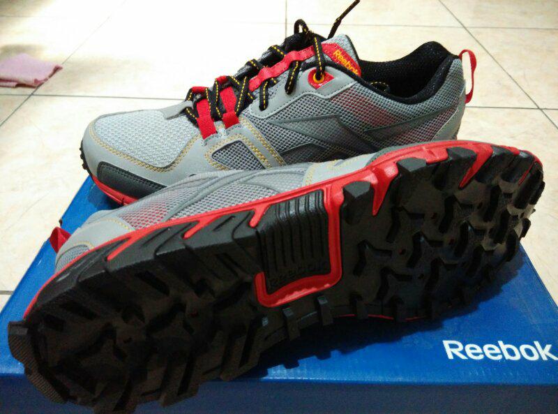 ... Sepatu dan Tas Outdoor   Trail  Adidas Nike Reebok Jawpaw AX1 AX2 ORIGINAL  MURAH 510e9ec32e