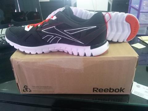 """""""Sepatu Running Original, Harga Miring, size 43 only"""""""
