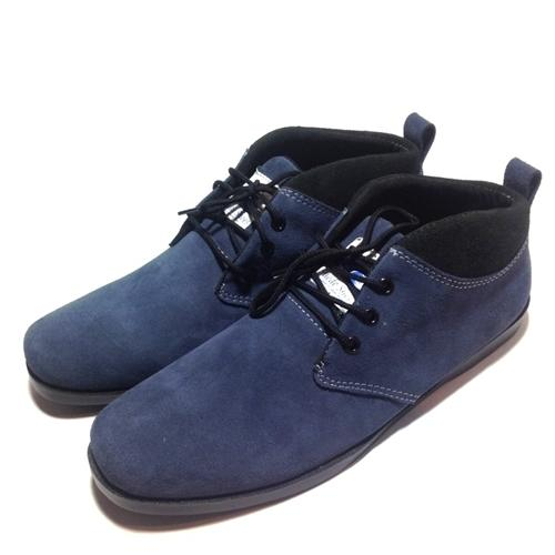 SUEDESHOES® & JACK FOOTWEAR (100% ORIGINAL| CASUAL BOOTS | FULL SUEDE | SNEAKER DLL