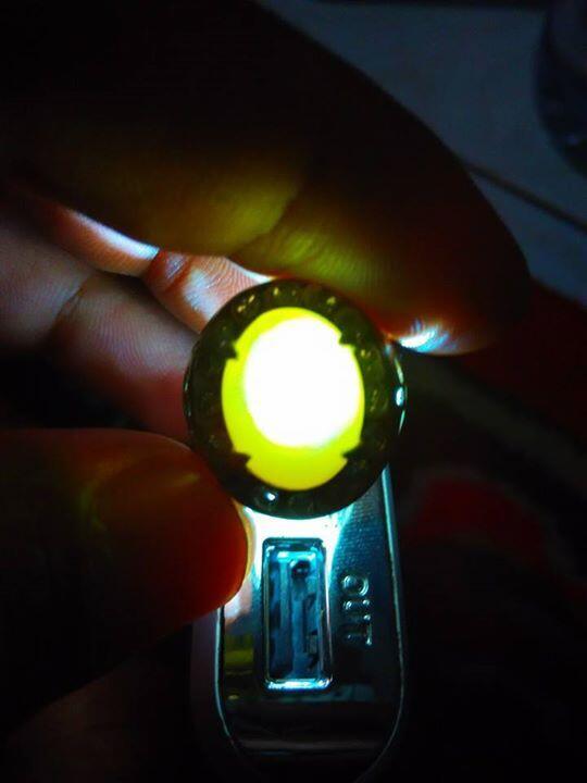 batu garut kuning