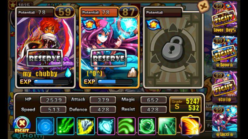 wts pet alliance vip5 server17(pirondin)