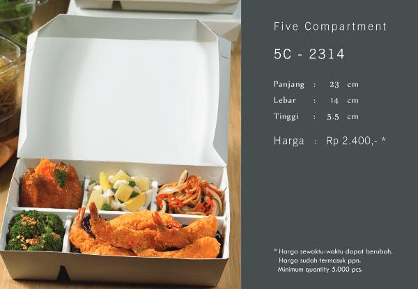 ★ ۩ ★ Jual Dus Makanan Foodgrade di Jakarta & Tangerang ★ ۩ ★