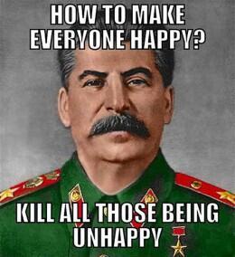 Mati Ketawa Ala Rusia