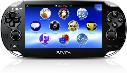 [Lounge] PlayStation Vita - Never Stop Playing ORIGINAL - FAQs on page 1