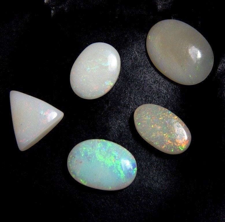 OBRAL !! Opal Kalimaya 100 ribuan !! Garansi Natural, Stok terbatas !!