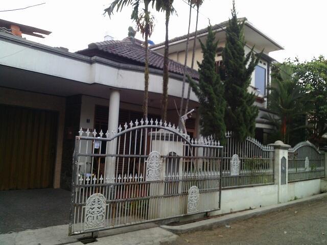 Jual Cepat Rumah Idaman di Margahayu Permai Kopo