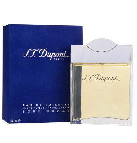 Parfum Original S.T. Dupont